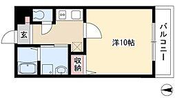 新清洲駅 4.2万円