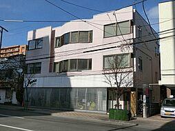 島田ビル[3階]の外観