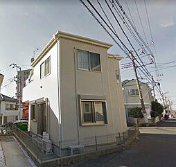 [一戸建] 神奈川県藤沢市善行7丁目 の賃貸【/】の外観