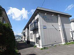 田園ファミーユ[B号室]の外観