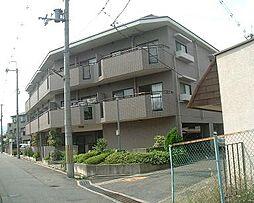 ロイヤルガーデン長岡京[303号室]の外観