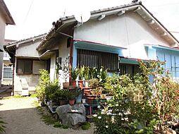 [一戸建] 愛知県名古屋市北区楠味鋺2丁目 の賃貸【/】の外観