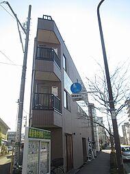 コート狛江[201号室]の外観
