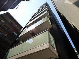 アーバネックス南堀江[7階]の外観