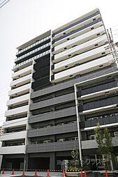 大阪府大阪市西区川口2丁目の賃貸マンションの外観