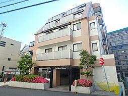 ラミーユ甲東園[401号室]の外観