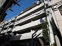 シティーハイツ鳴門[3階]の外観