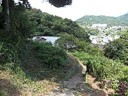 横尾町土地