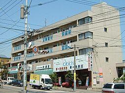 倉田ビル[406号室]の外観