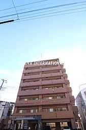グランシャルム浦安III[5階]の外観