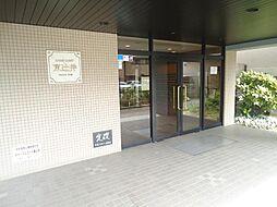 キャッスルコート東辻井[10階]の外観