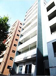 蒲田グリーンハイツ[602号室]の外観