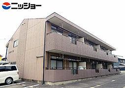 エクシードB・C[1階]の外観