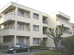 大阪府守口市寺内町1丁目の賃貸マンションの外観