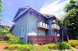 [テラスハウス] 東京都東久留米市小山3丁目 の賃貸【/】の外観
