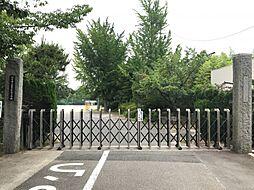 富士松北小学校