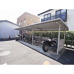 静岡県静岡市葵区上土1丁目の賃貸マンションの外観