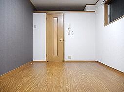 リテラ平尾イースト[203号室]の外観