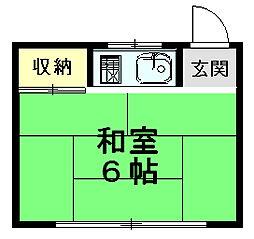 魚崎駅 2.0万円