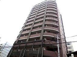 アーデンタワー西本町[10階]の外観