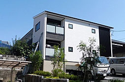 愛知県名古屋市天白区野並3丁目の賃貸アパートの外観