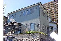 [一戸建] 広島県広島市西区田方3丁目 の賃貸【/】の外観