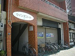 プレズ名古屋徳川[5階]の外観