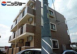 ラ・プチメール[3階]の外観