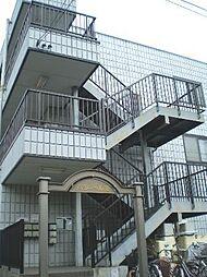 バシャール芝[305号室]の外観