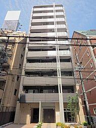 スワンズシティ堺筋本町[7階]の外観