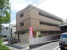 兵庫県尼崎市武庫町2丁目の賃貸マンションの画像