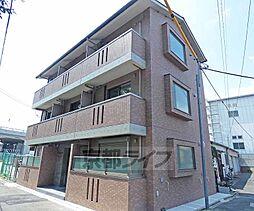 京阪本線 東福寺駅 徒歩5分の賃貸マンション