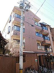 大阪府守口市橋波東之町1丁目の賃貸マンションの外観