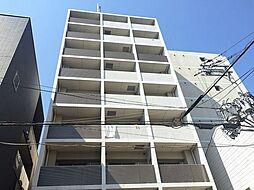 トラスト王子町[3階]の外観