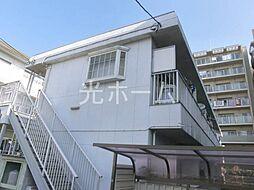 プチ・セゾン弥生[2階]の外観