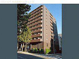 神奈川県横浜市中区不老町の賃貸マンションの外観