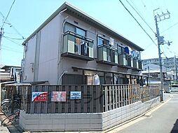 RICO1(ハイツ新川)[205号室]の外観