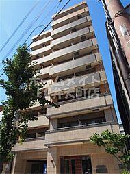 レジュールアッシュアーバンベイ[5階]の外観