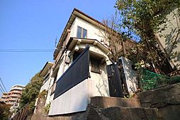 [一戸建] 兵庫県神戸市垂水区舞子台6丁目 の賃貸【/】の外観
