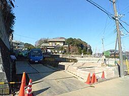 千葉県松戸市幸田の賃貸アパートの外観