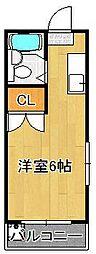 枝光駅 1.3万円