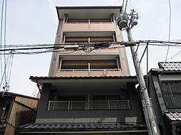 アドバンス京都烏丸グルーブ[403号室号室]の外観