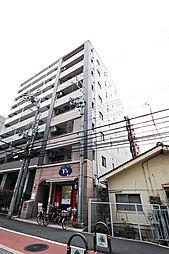 ウエストサイド江坂[7階]の外観