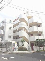 TOP桜新町第2[3階]の外観