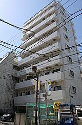 シルフィード平塚I[3階]の外観