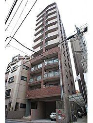 ベネフィス赤坂(1203)[1202号室]の外観