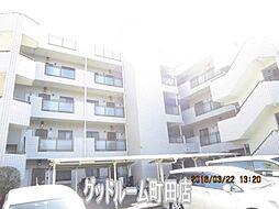 コモン・シード新百合[2階]の外観