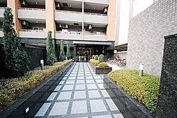 第21関根マンション[12階]の外観