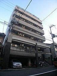 シティコートセントラル九条[8階]の外観