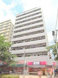 アクシルコート桜台[4階]の外観